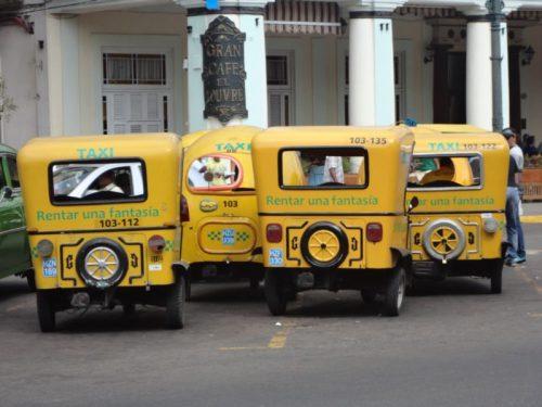 Cuba, discovering Havana ~ Apr 2012