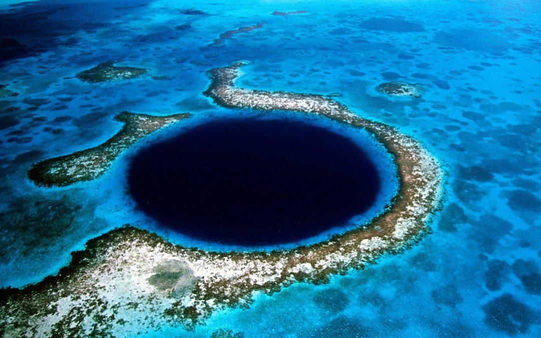 Belize Summer Getaway ~ Aug 2012