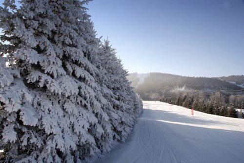 Poconos Ski Weekender ~ Feb 2009