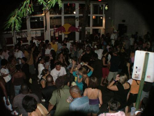 Second Anniv Party (Album 2)[Phila] ~ Aug 2008