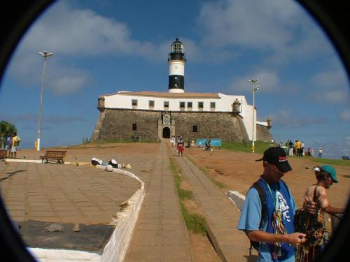 Brazil Vacation Tour (Album 3) ~ May 2007