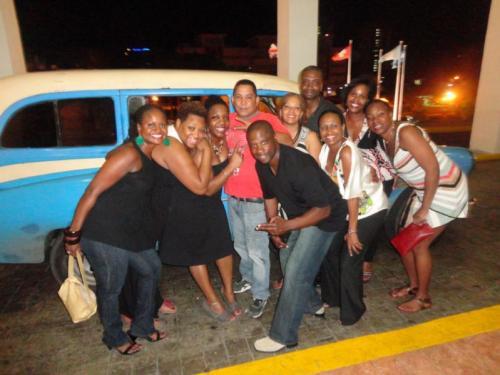 Discover Cuba Tour (Album 2) ~ Apr 2012