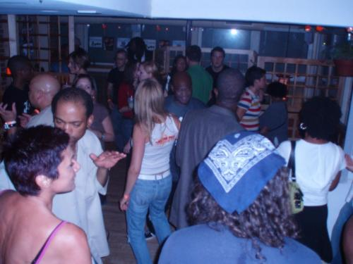 FPO Launch Party (Phila) ~ Sept 3, 2006