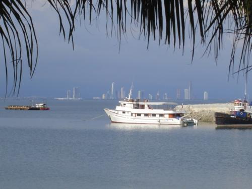 Panama Vacation Tour (Album 1) ~ May 2009