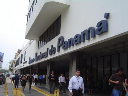 Panama Vacation Tour (Album 2) ~ May 2009
