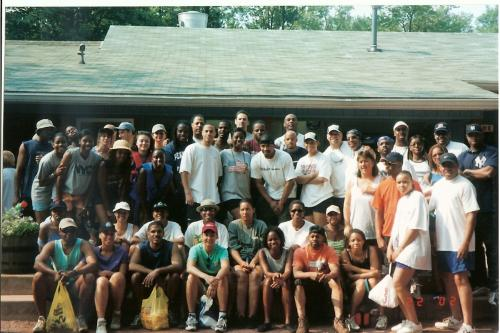 Whitewater Rafting ~ Jun 2002-2006